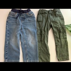 Kids/Toddler Pants 3T